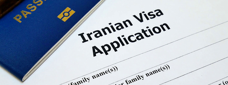 Obtain Iran Visa